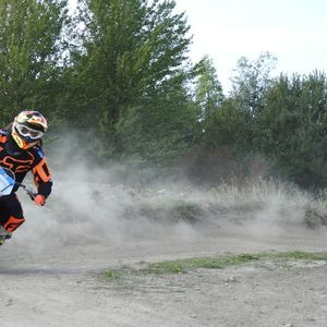 Electric Motorcross Park image 2