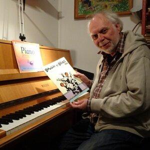W. Stroman Pianoles image 1