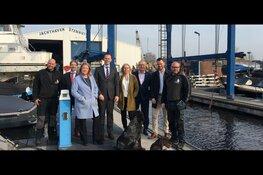 Jachthaven Stenhuis: persoonlijke benadering is ons handelsmerk