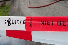 Meerdere mensen op straat neergestoken in Hoofddorp