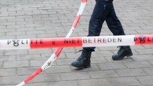 Jongeren gewond bij steekincident in Hoofddorp