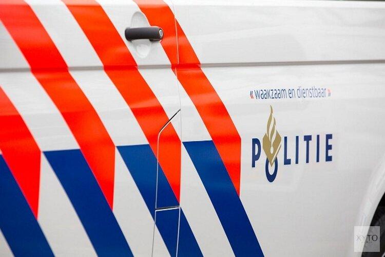 Man bij busstation Uithoorn neergestoken door man in Juventus-trainingspak
