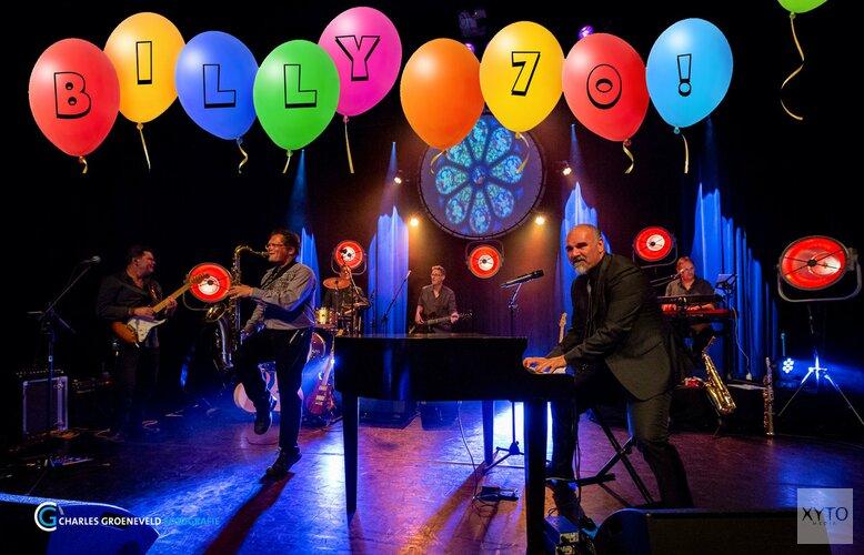 The Billy Joel Experience - Een wervelende ode aan Billy Joel