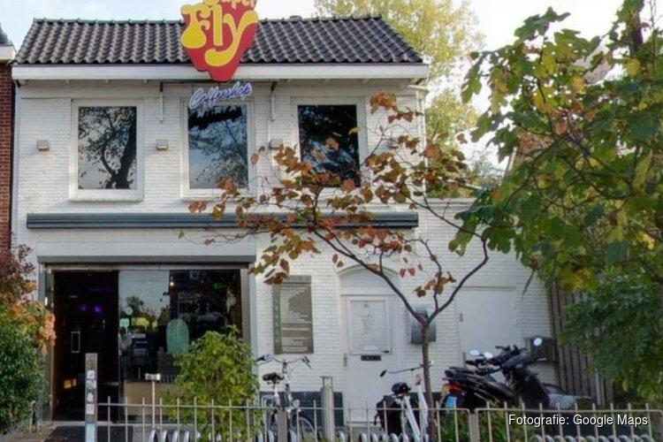 Coffeeshop Superfly in Hoofddorp mag weer open