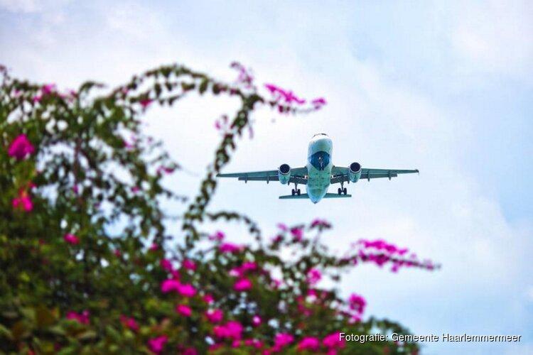 Verrassende aanpak vliegtuiggeluid