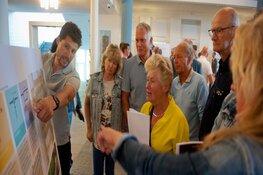 Drukbezochte Informatiemarkt Centrumvisie en Beeldkwaliteitsplan Aalsmeer