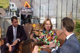Minister hoort Aalsmeerders over Schipholplannen