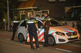 Hulpdiensten groots in actie voor melding steekpartij Rijsenhout
