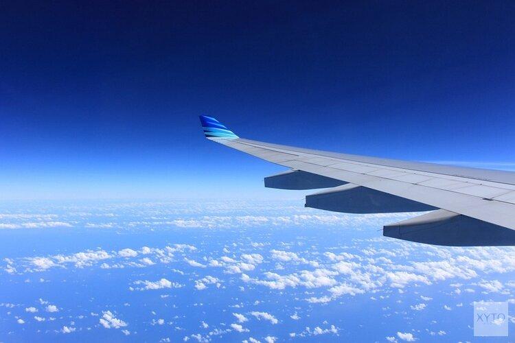 Actie grondpersoneel en catering KLM voorbij: stakers weer aan het werk