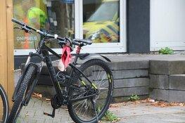 Fietser zwaargewond in Aalsmeer
