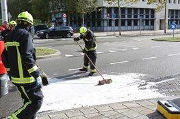 Meerdere ongevallen binnen korte tijd op Schiphol