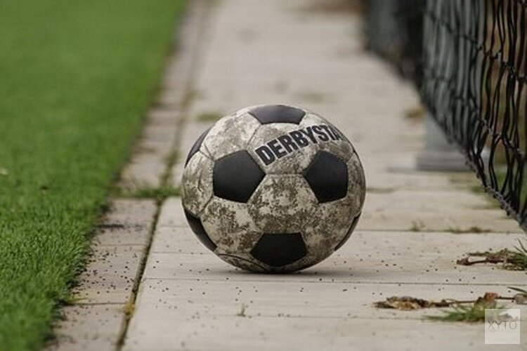 Derby Legmeervogels-SV Hoofddorp onbeslist