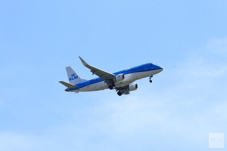Staking cateraar op Schiphol deels verboden: wel eten op intercontinentale vluchten
