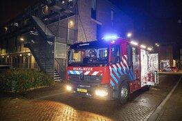 Man naar ziekenhuis na keukenbrandje in Hoofddorp