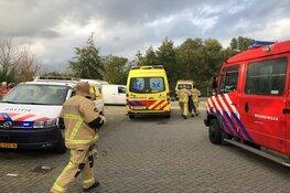 Kind uit water gered bij speelparadijs Aalsmeer