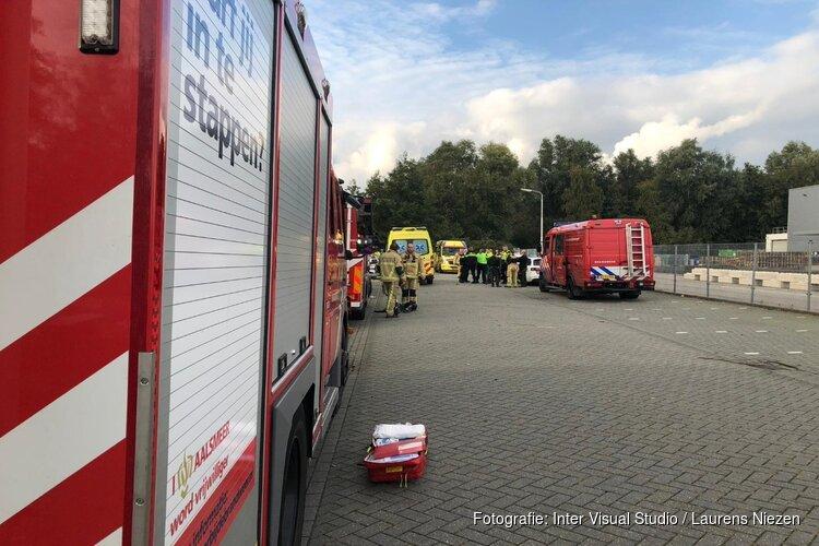 In water gevonden kleuter Aalsmeer overleden