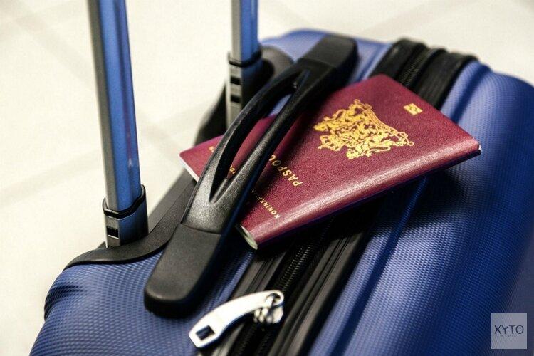 Paspoort aanvragen op aantal dagen niet mogelijk