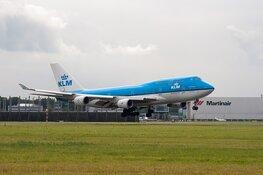 Meer geld, minder zware uren: FNV-leden stemmen in met cao KLM-grondpersoneel