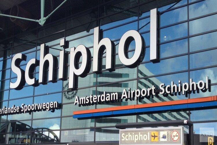 Hulpdiensten massaal onderweg naar Schiphol: 'verdachte' situatie aan boord vliegtuig
