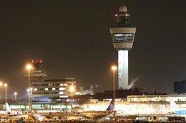 'Gijzeling' op Schiphol blijkt loos alarm: bemanning drukte verkeerde code in