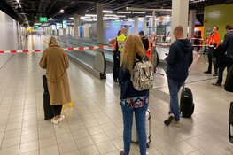 Piloot 'gekaapt' vliegtuig op Schiphol maakt excuses via intercom