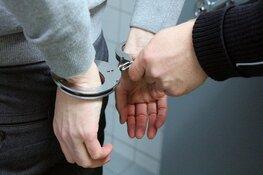 Aangehouden met inbrekerswerktuig