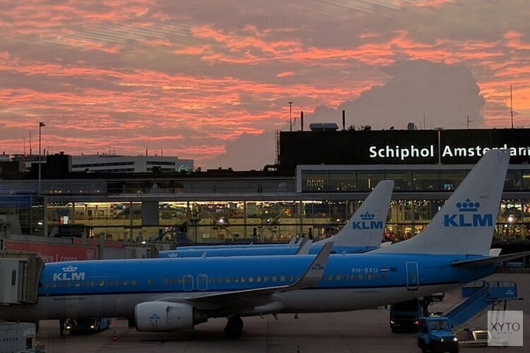 Luchtvaart goed voor helft uitstoot transport