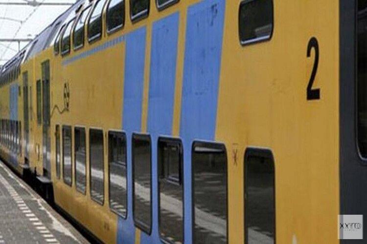 Minder treinen tussen Sloterdijk en Schiphol/Hilversum door storing