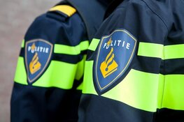 Politie zoekt getuigen straatroof