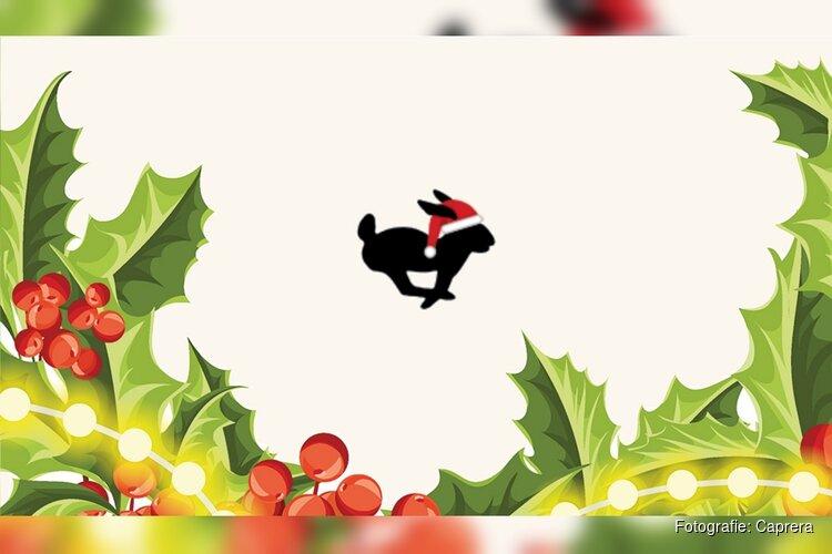 Vier Kerst in Caprera!