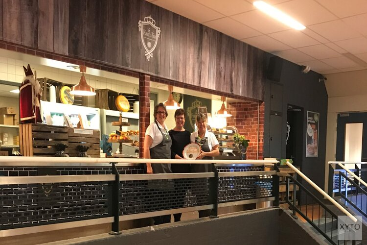Voedingscentrum: kantine Nova College Hoofddorp is gezond