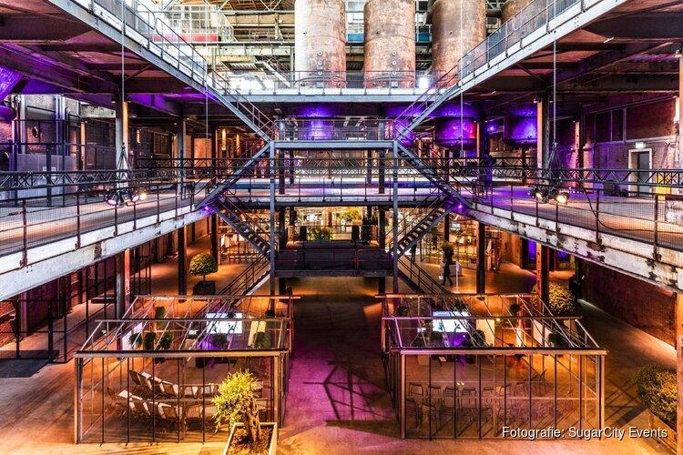 SugarCity Events nieuwe locatie van internationale denimbeurs Kingpins Show
