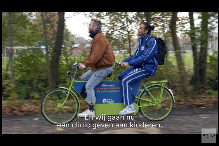 Hoe wordt Haarlemmermeer gezonder?