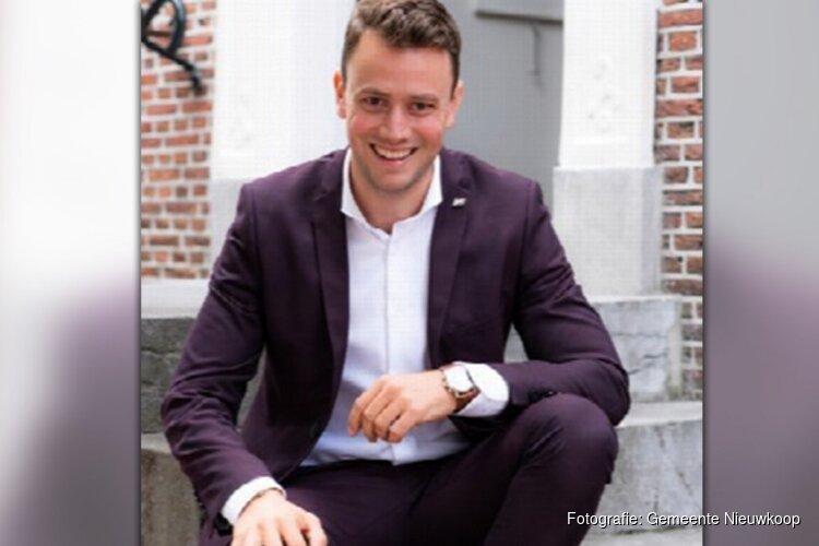 Gezicht van strijd met groeiend Schiphol voorgedragen als burgemeester Nieuwkoop
