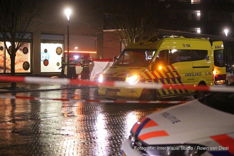 Vanavond 'lichtjestocht' voor bij geldautomaat doodgestoken Hoofddorper