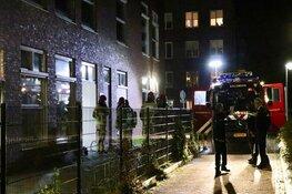 Brand in schoolgebouw Uithoorn