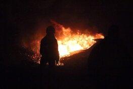 Opnieuw auto uitgebrand in Uithoorn
