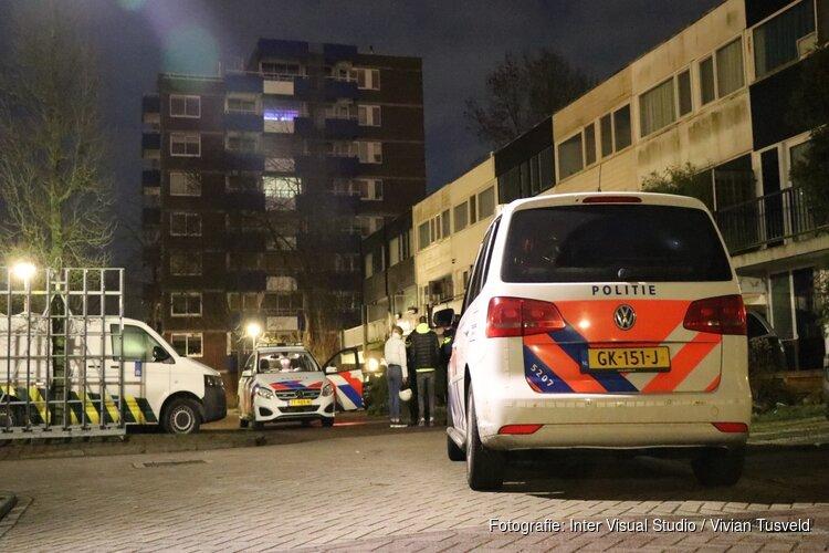 Nachtelijke overval in Uithoorn