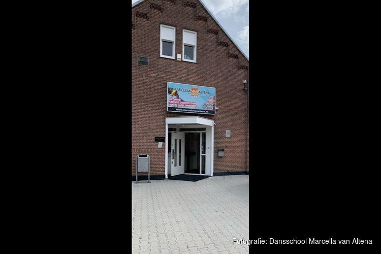 Gezocht 'oud' leerlingen dansschool Marcella van Altena Reunie