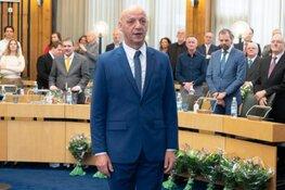 HAP draagt fractievoorzitter Johan Rip voor als wethouder