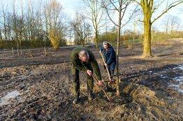Haarlemmermeerse Bos gezond en aantrekkelijk houden