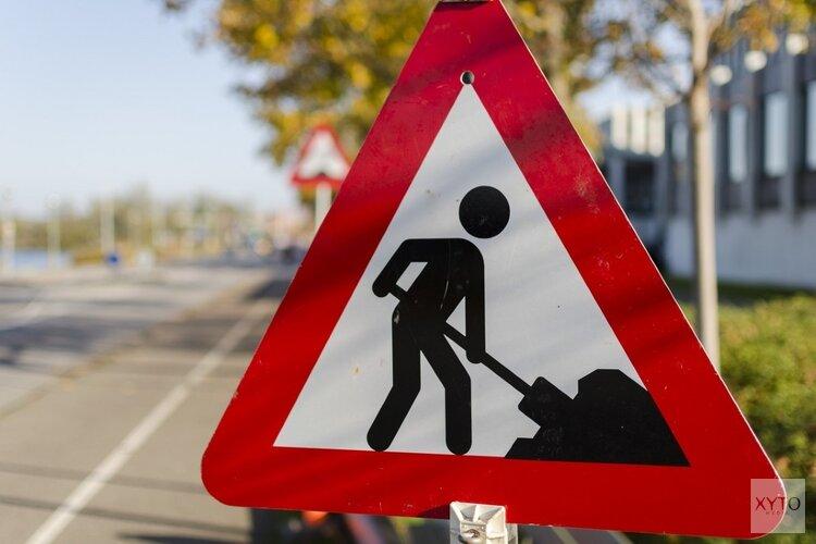 N200 richting Haarlem opnieuw drie weekenden gesloten