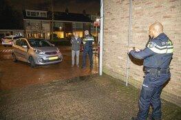 Hond doodgereden in Zwanenburg, bestuurder meegenomen voor verhoor