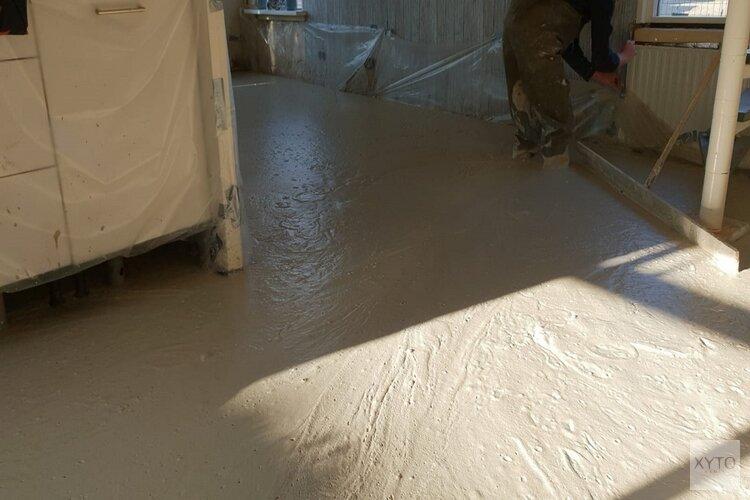 Bouwkundig advies of een vloer inspectie