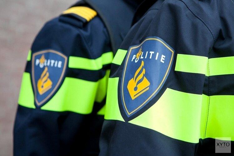 Mannen in politie-uniformen plegen woningoverval in Hoofddorp