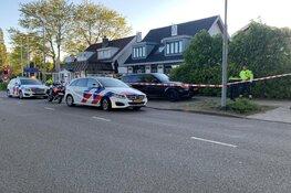 Mogelijk geschoten bij ruzie en achtervolging tussen automobilisten in Haarlemmermeer