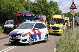 Wielrenner overleden na eenzijdig ongeval in Aalsmeer