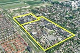 Ambitieus plan voor 2000 nieuwe woningen op bedrijventerrein in Nieuw-Vennep