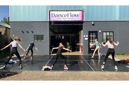 DanceFlow dansstudio uit Nieuw-Vennep wil open
