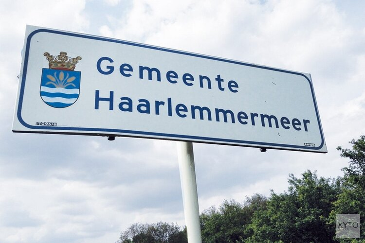 Burgemeester zoekt organisatoren van illegaal feest Haarlemmermeer